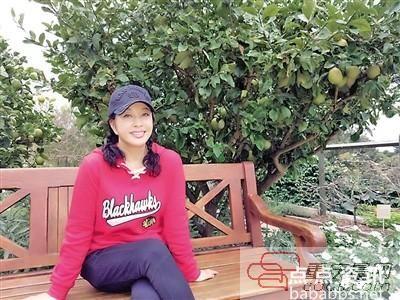 刘晓庆:家乡重庆给了我不服输的基因