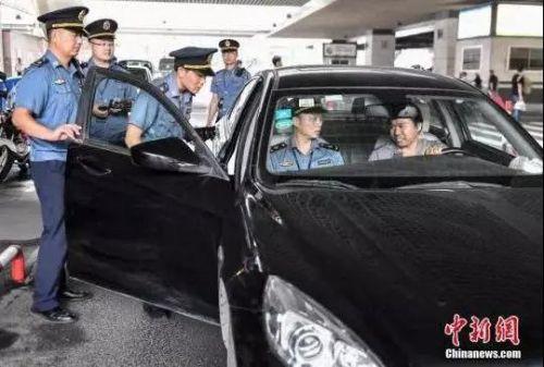 网约车不要乱棍打死 最高法说:其案发率低于出租车