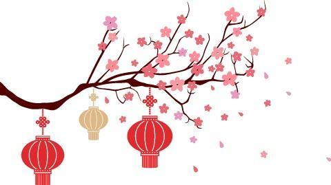 春节民俗日历丨正月初六:大扫除 送穷神